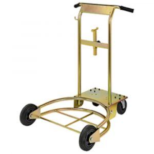 GREASE TROLLEY